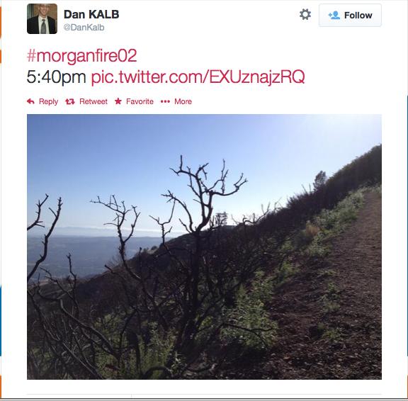 Mount Diablo Crowdsourced Science