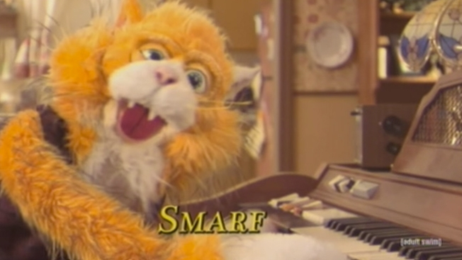Smarf Screenshot