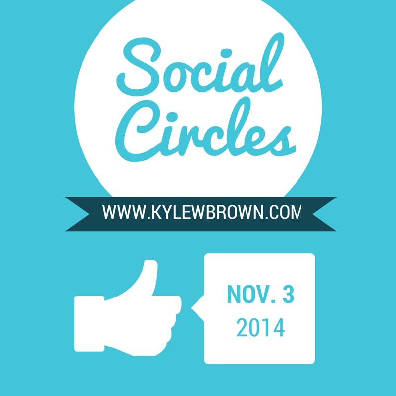 Social media news weekly