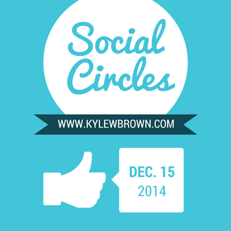 Facebook, Twitter, and Instagram featured this week