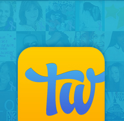 Twibbon campaigns